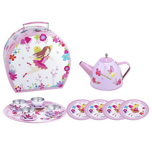 Pink Poppy | Fairytale Tea Set