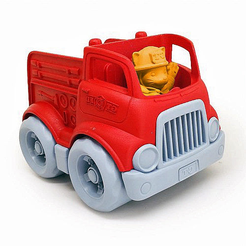 Green Toys | Fire Engine