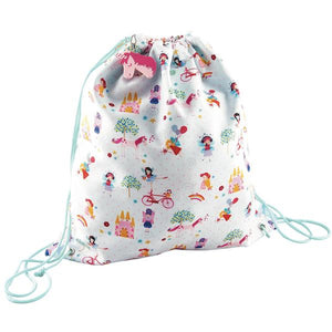 Floss & Rock | Fairy Unicorn Swimming Bag