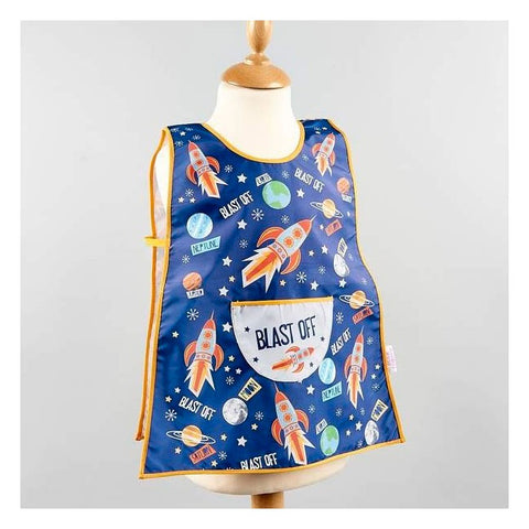 Floss & Rock | Rocket Tabard