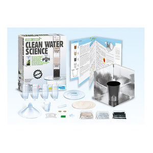 Green Science | Clean Water Science