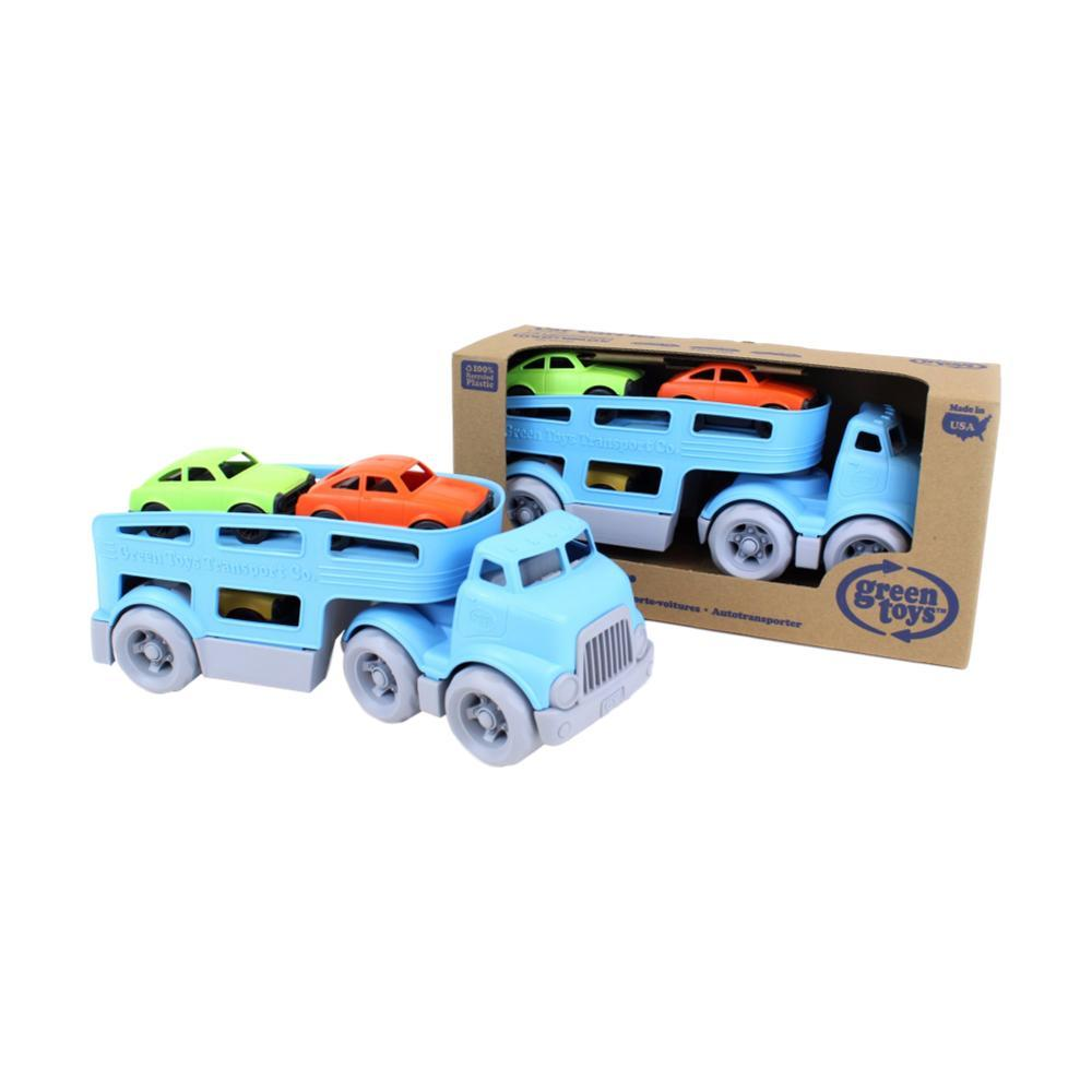 Green Toys | Car Carrier