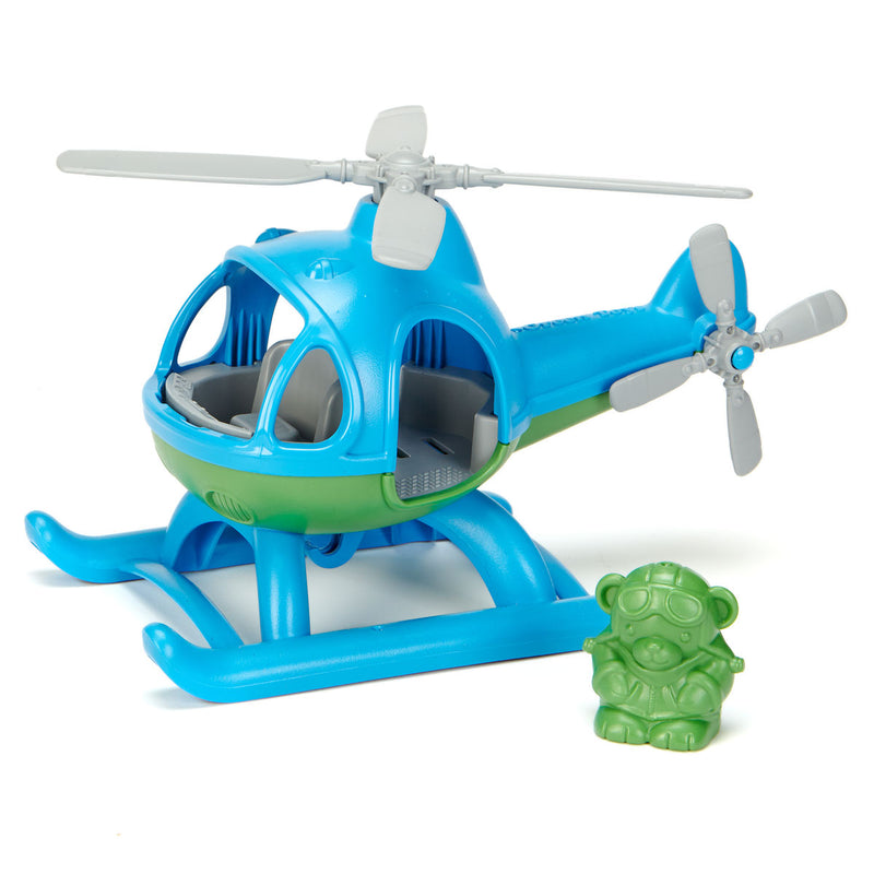 Green Toys | Helicopter