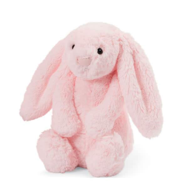 Jellycat | Bashful - Pink Bunny Medium