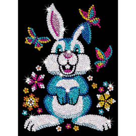 KSG | Sequin Art -Bunny
