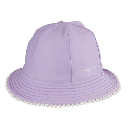 MillyMook | Baby's Bucket Hat - Coco