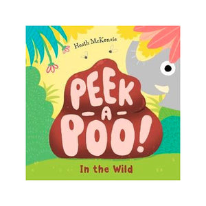 Peek A Poo - In The Wild