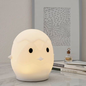 Jordan & Judy | Penguin Intelligent Night Light