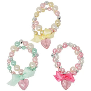 Pink Poppy | Sparkle Princess Bracelet