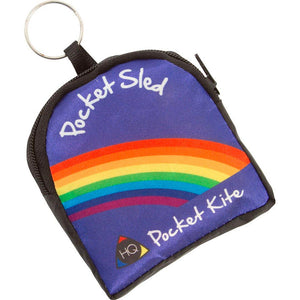 HQ Kites | Pocket Kite - Rainbow