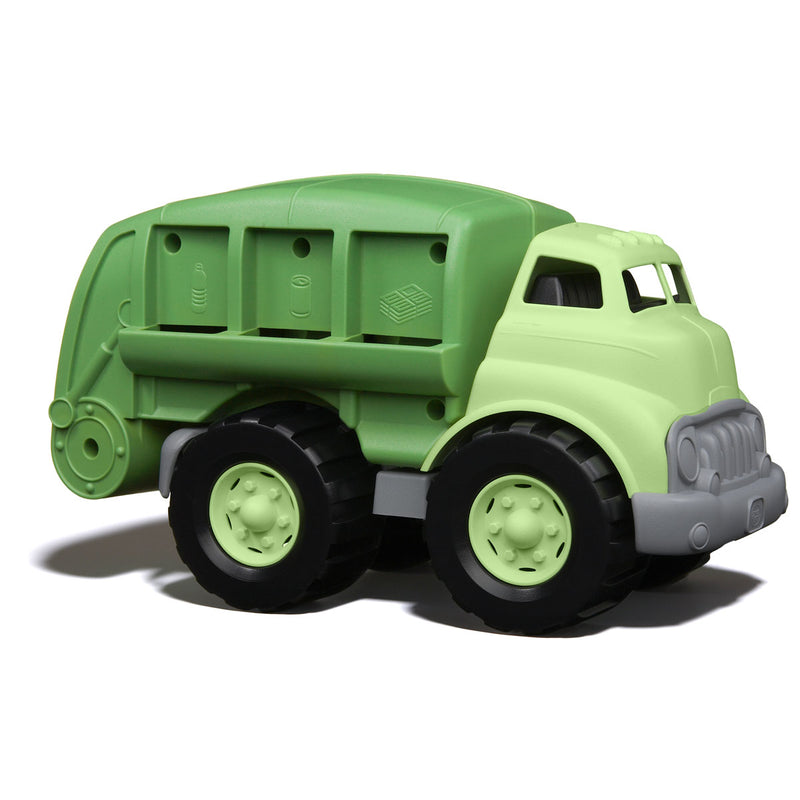 Green Toys | Recycling Truck