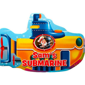 Sam's Submarine