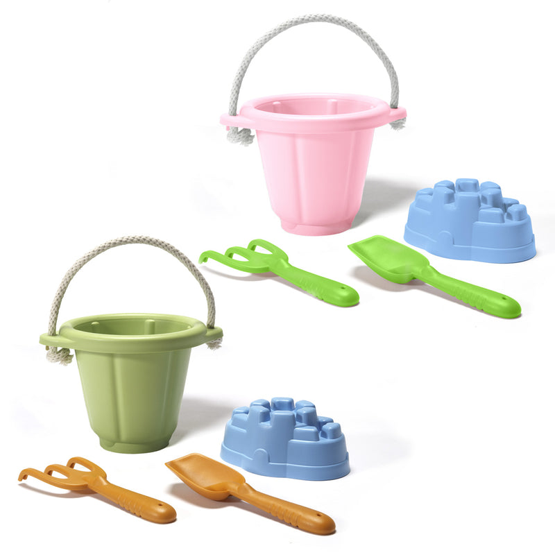 Green Toys | Sand Play Set
