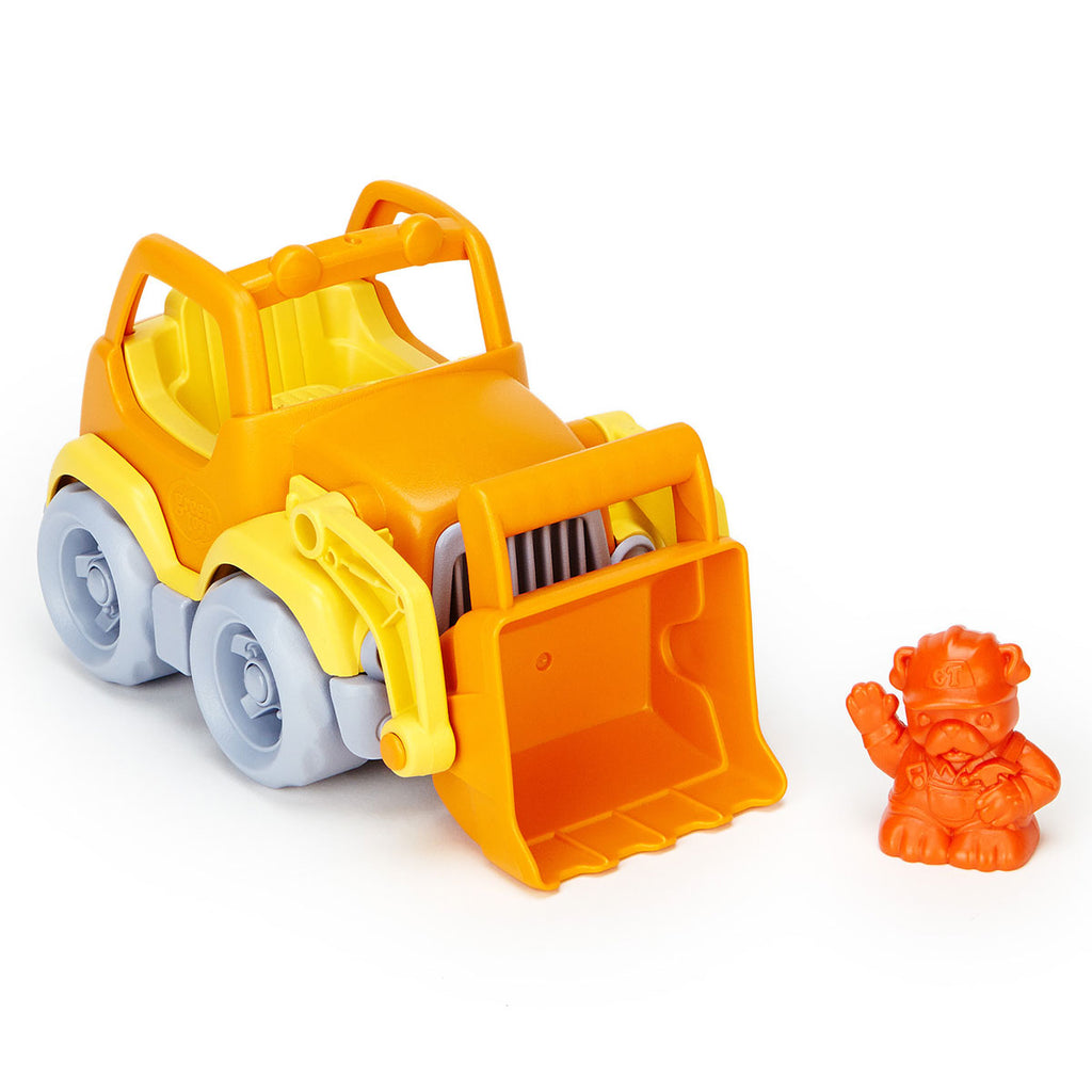 Green Toys | Construction Scooper