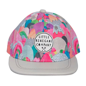 Little Renegade | Sugar Mountains Cap