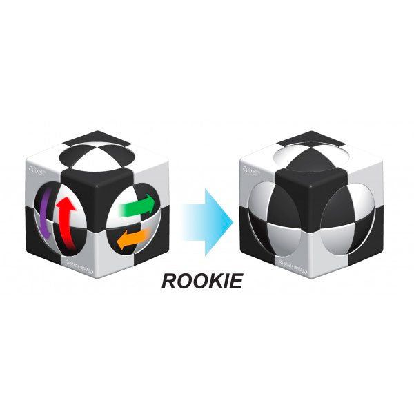 Popular Playthings | Cubel Puzzle - Rookie