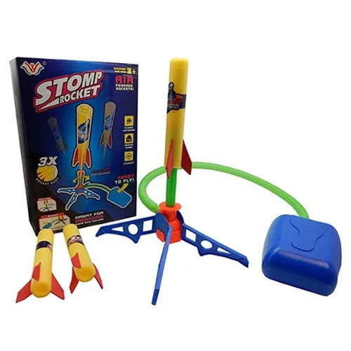 Five Star | Stomp Rocket