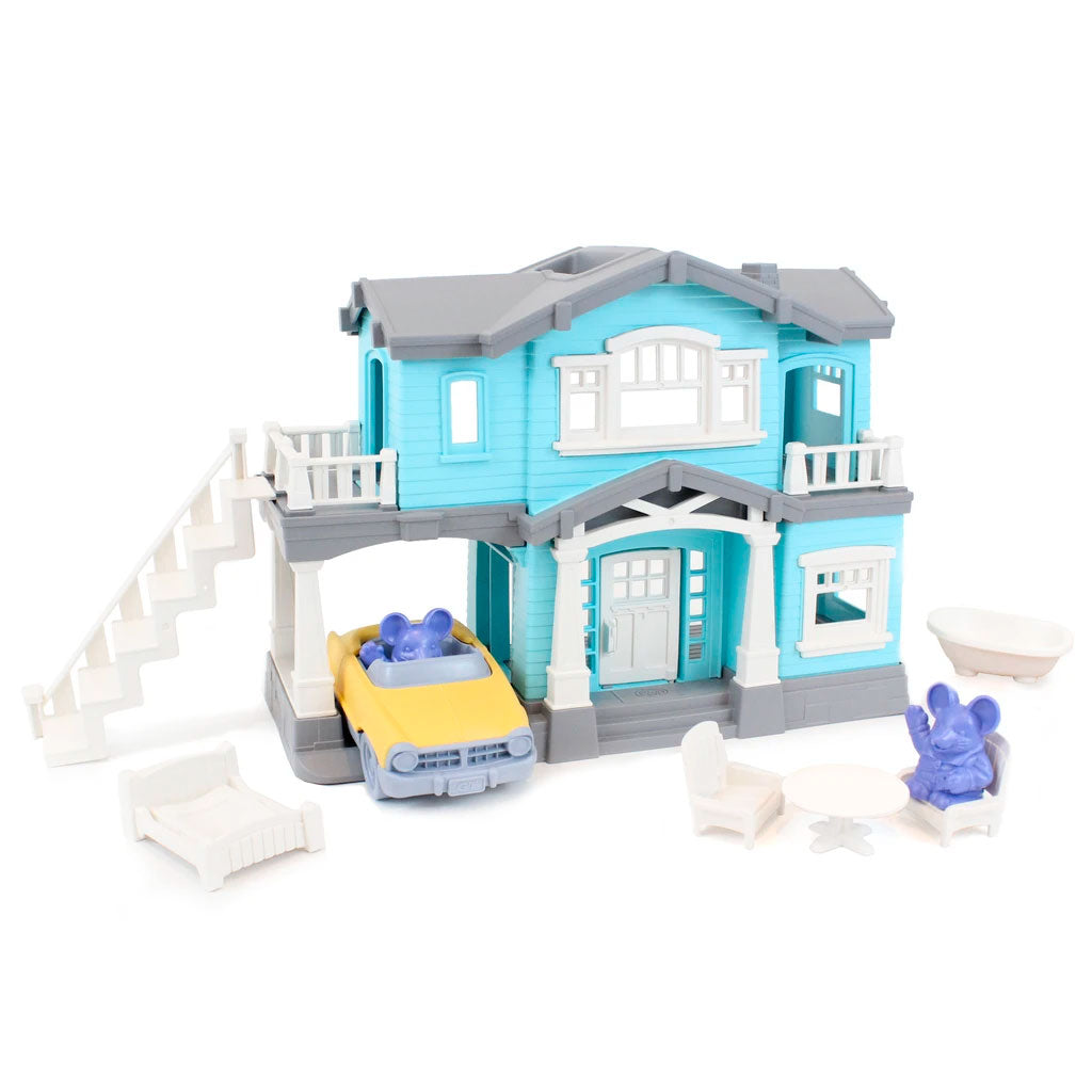 Green Toys | House Playset