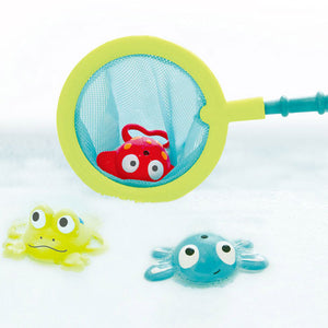 Hape | Double Fun Fishing Set
