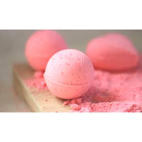 Huckleberry | Make Your Own Bath Bombs - Moon Rocks