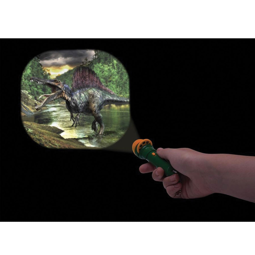 IS Gifts | Torch Projector - Dinosaur