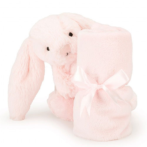 Jellycat | Bashful Bunny - Pink Soother
