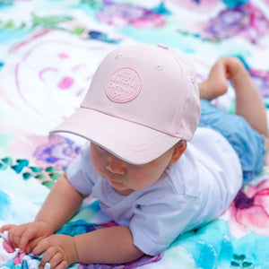 Little Renegade | Rose Baseball Cap