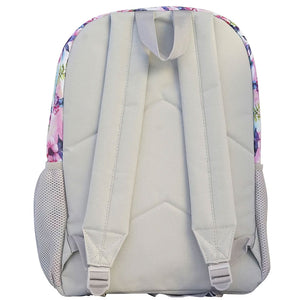 Little Renegade | Pastel Posies Backpack