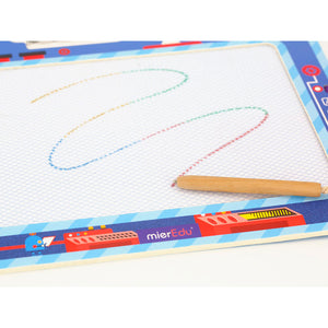 Mier Edu | MagicGo Drawing Board - Doodle Robot