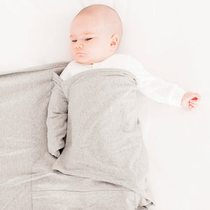 Miracle Blanket | Swaddle - Mint