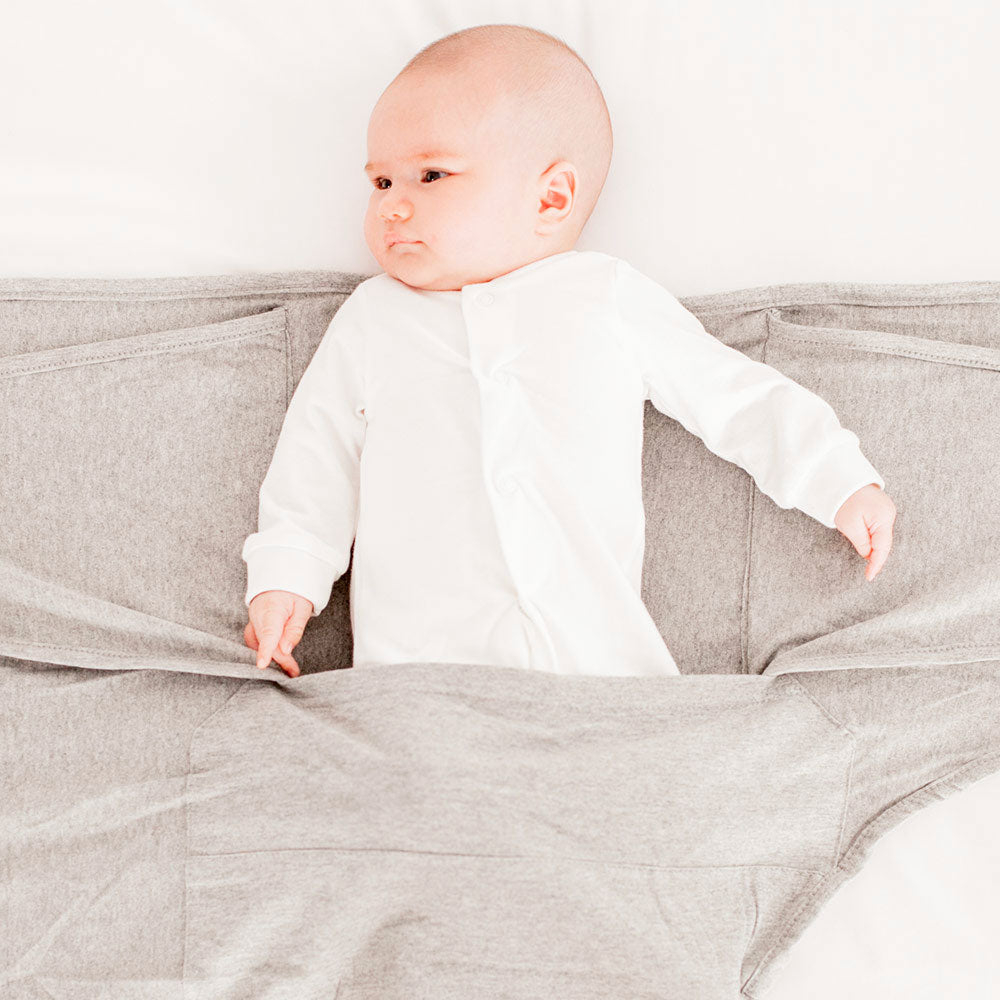 Miracle Blanket | Swaddle - Forest Owls