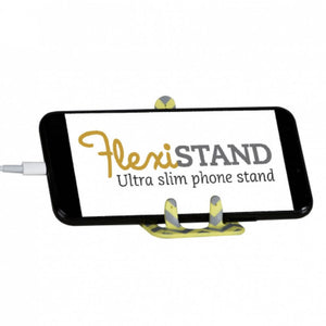 Thinking Gifts | Flexistand Phone Stand - Llama