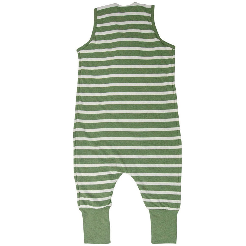 Woolbabe | 3 Seasons Sleepsuit - Fern