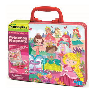Thinking Kits | Princess Magnets