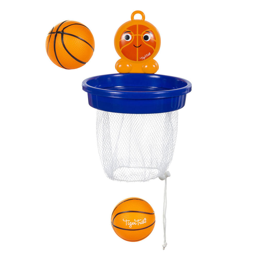 Tiger Tribe | Bath Ball - Dunk Time