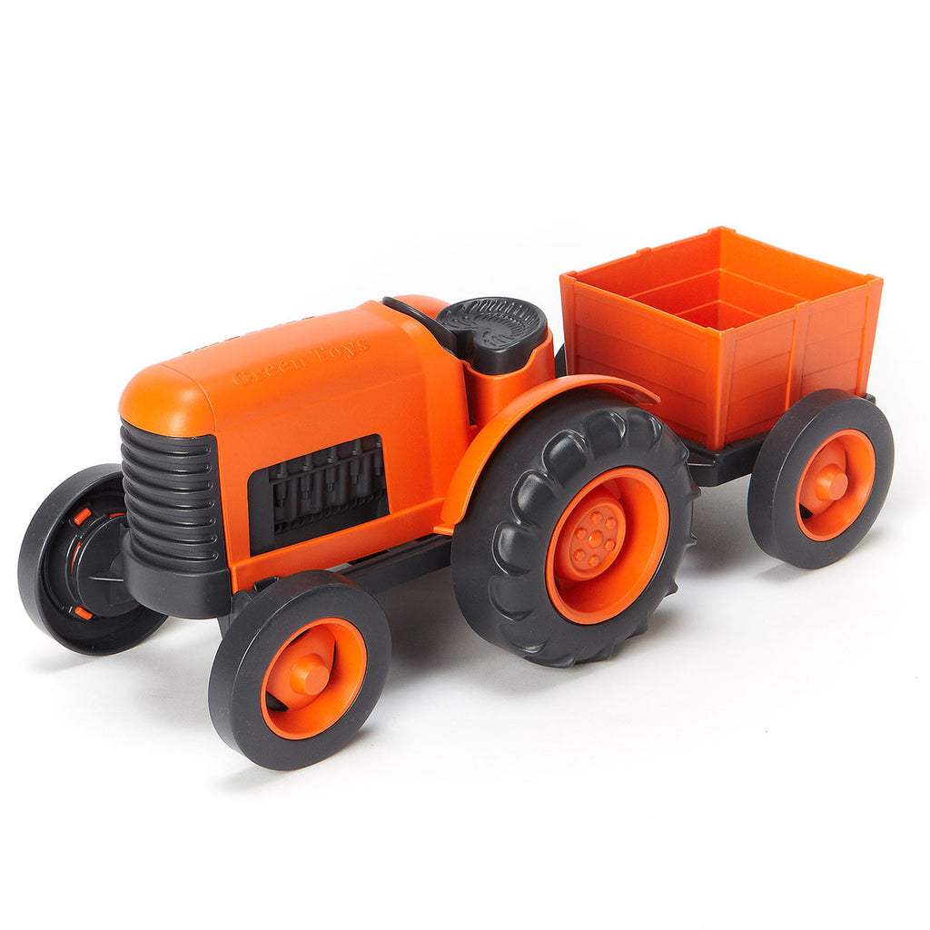 Green Toys | Tractor