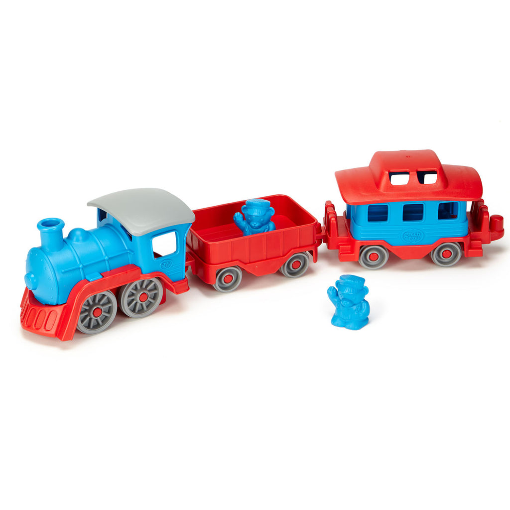 Green Toys | Train