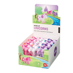 IS Gifts | Wind Up Unicorn