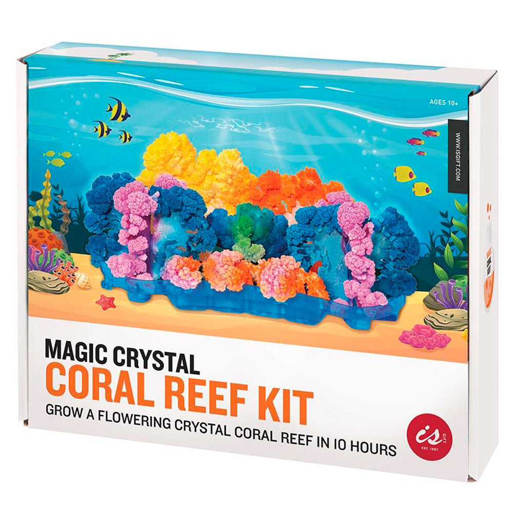 IS Gifts | Magic Crystal Coral Reef Kit