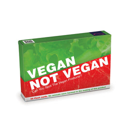 Bubblegum Stuff | Vegan Not Vegan