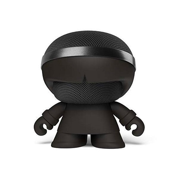 "Xoopar | Boy 5"" Wireless Speaker - Black"