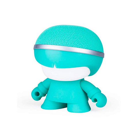 Xoopar | Mini Boy Speaker - Mint