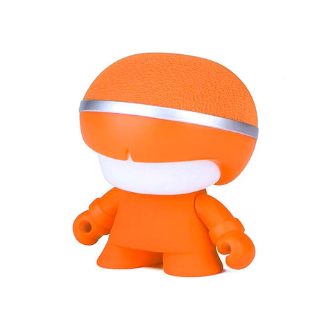 Xoopar | Mini Boy Speaker - Orange
