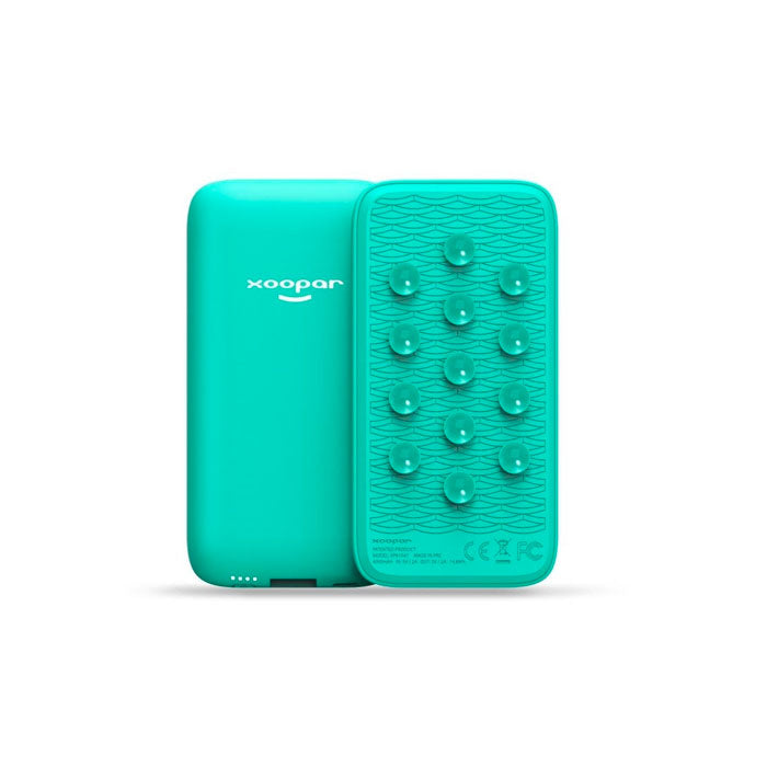 Xoopar | Bubble Bang Power Bank - Mint