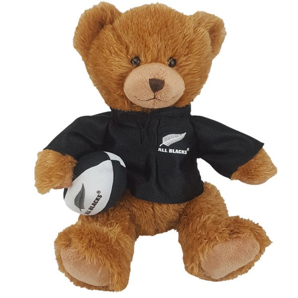 All Blacks | Plush Bear with Haka Sound