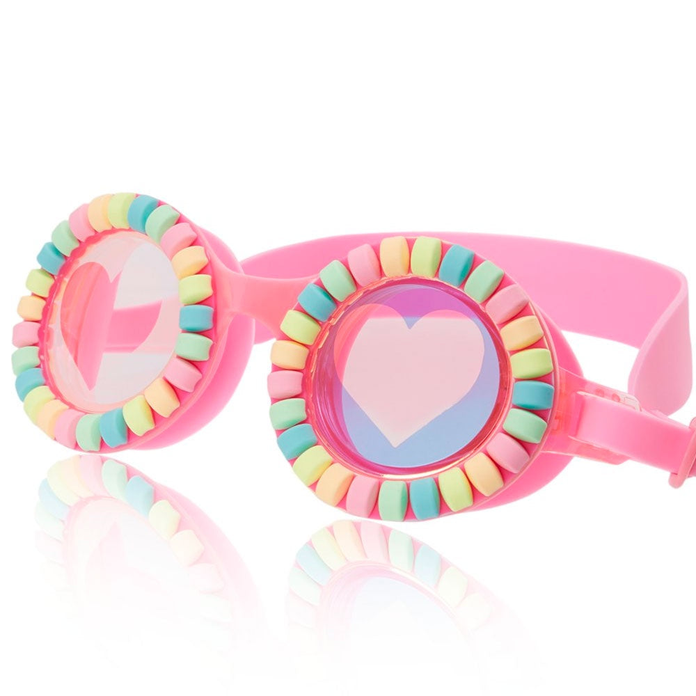 Bling2O Swim Goggles | Pool Jewels -Pink Jewels