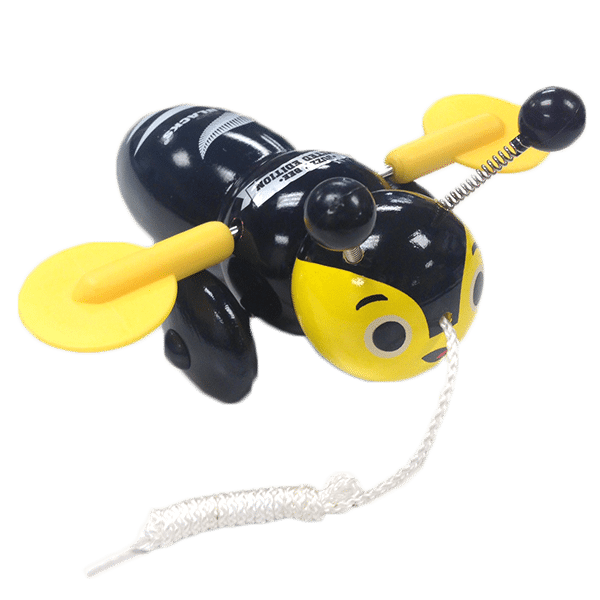 Buzzy Bee | All Blacks Limited Edition Buzzy Bee