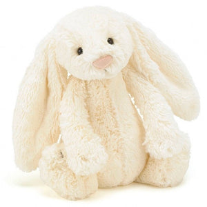 Jellycat | Bashful Cream Bunny - Medium