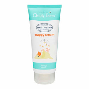 Childs Farm | Nappy Cream - Aloe Vera