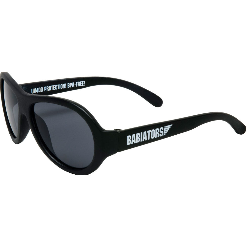 Babiators | Original Aviators - Black Ops